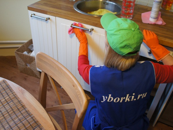 Как сделать генеральную уборку дома быстро видео - VE-graphics.ru